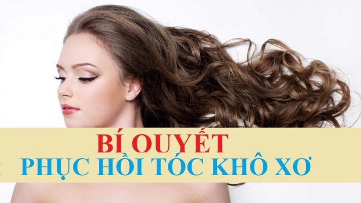 Xịt dưỡng phục hồi tóc Romacy - Chăm sóc tóc khô xơ đơn giản tại nhà