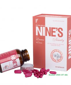 vien-uong-trang-da-glutathione-nines-beauty